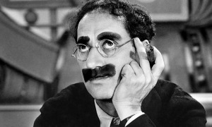 Groucho Mark
