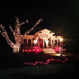 Hill Street Christmas